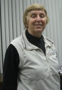 Nancy Detwiler - ENC Athletic Director