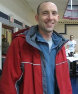 Scott Beebe - 3-point specialist
