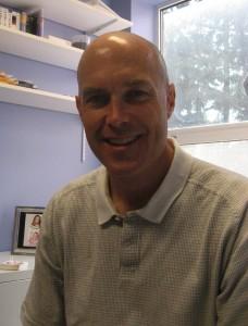 Tod Murphy - Gordon men's basketball coach