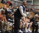 Curry coach Malcolm Wynn