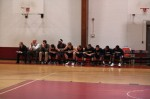 team unity down the stretch
