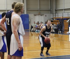 free throws made the difference