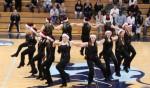 Gordon dance team