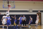 Jason Dempsey soars for two