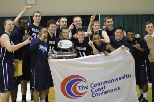 Gordon College: 2013-14 Commonwealth Coast Conference basketball champions