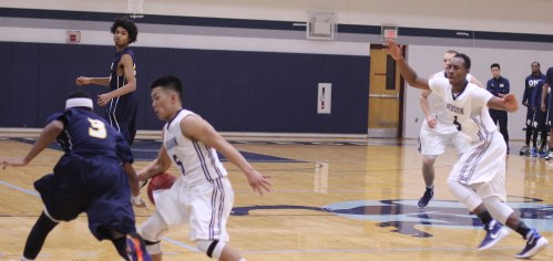 Jaren Yang steals and seals the deal