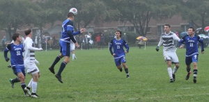 UNE clears with a header