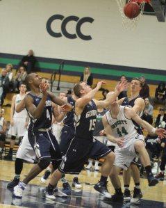 Chasing a rebound
